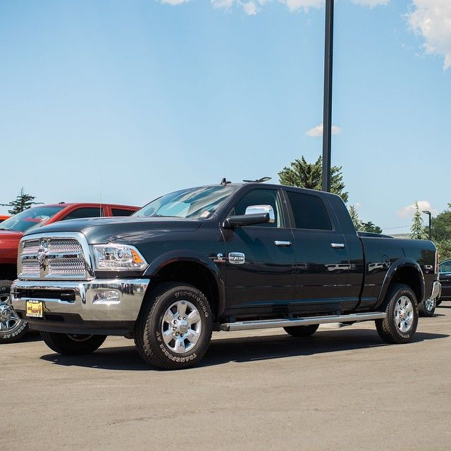 2015 Ram 3500 Crew Cab Transmission: 17 Best Images About Turbo Diesel Vehicles On Pinterest