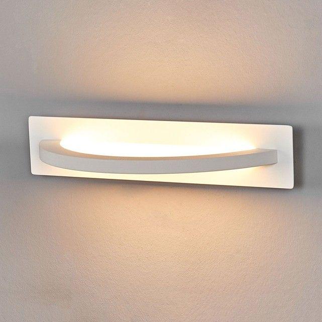 Applique LED semi-circulaire Tyla