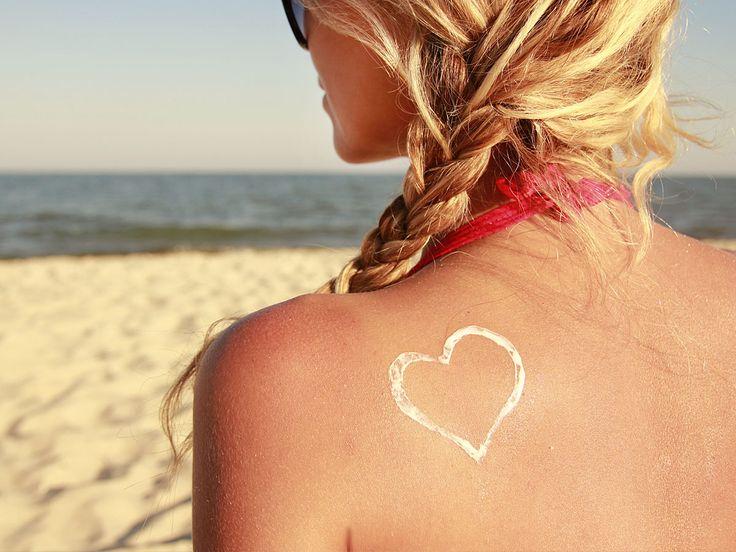 Sonnencreme-Test: Das sind unsere Favoriten
