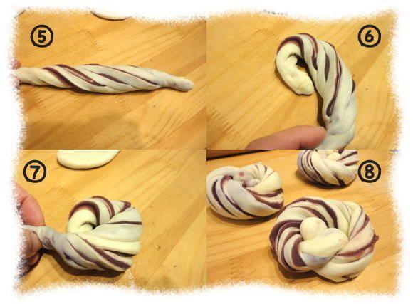 ∟■ポイント 小さなパン職人*~Petit Boulanger~*