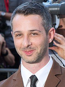 25 December, 1978 ~Jeremy Strong,  American film, television, and stage actor
