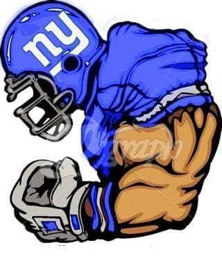 New York Giants.
