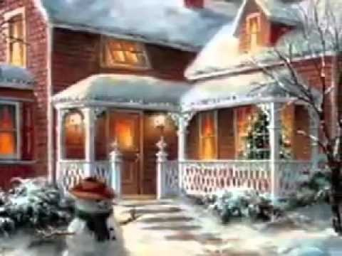 "Snow (from the movie ""White Christmas"") - Bing Crosby / Danny Kaye / Rosemary Clooney / Vera-Ellen (dubbed by Trudy Stevens)"