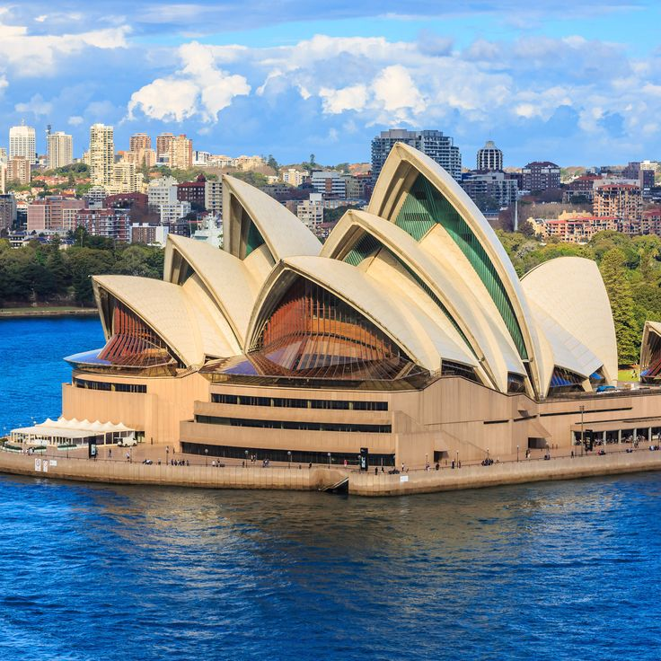 YOU CAN FLY TO AUSTRALIA FOR HALF PRICE RIGHT NOW