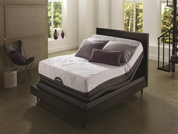 The Motion Custom Is Considered The Apex Of Luxury In The Adjustable Bed Industry Designed