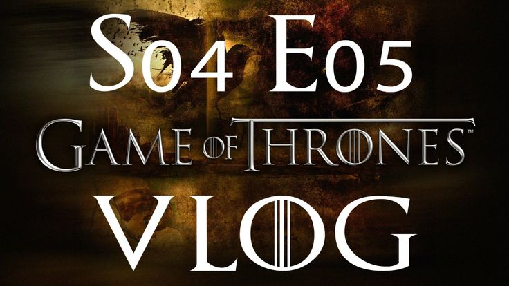 Haideti sa vedem ce s-a mai intamplat in Westeros in episodul 5 din sezonul 4 Game of Thrones.