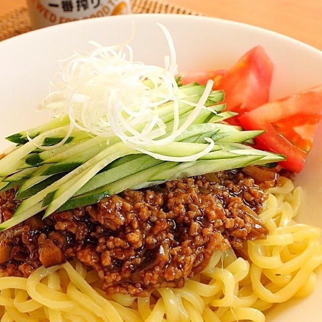 うますぎです - 219件のもぐもぐ - ジャージャー麺 by bagusbintang
