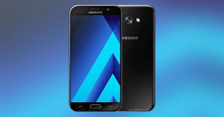 Harga Baru Samsung Galaxy A7 (2017) saat ini: Rp. 7.600.000 Android OS, v6.0.1 (Marshmallow) Penyimpanan : 32 GB Layar : 5.7