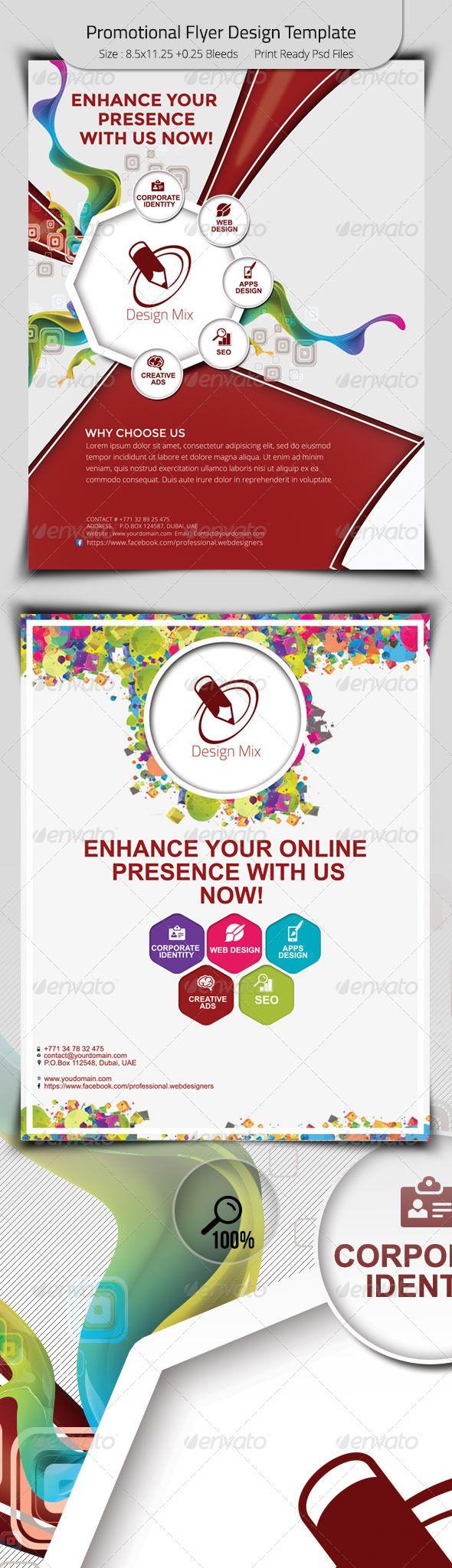 best ideas about promotional flyers food menu promotional flyer design template