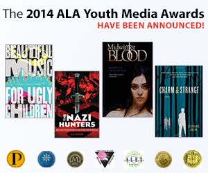 YALSA Award for Excellence in Nonfiction for Young Adults 2014 | Teenreads