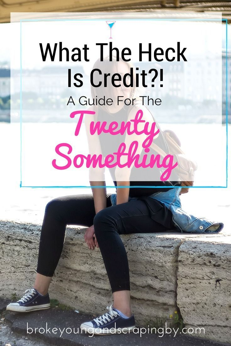 If you have no idea what credit is you are not alone! I'm going to teach you everything I know to get you prepared for the adult world.