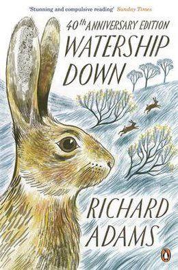 Watership Down | Era Uma Vez em Watership Down | Editor: Via Optima | 2006 | ISBN:9789729360343