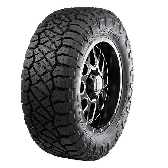 Ridge Grappler Light Truck Tire Truck Pinterest