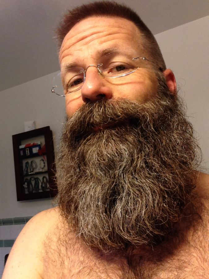 Fearsome Beard ......a place for Beards to contemplate and grow their souls....