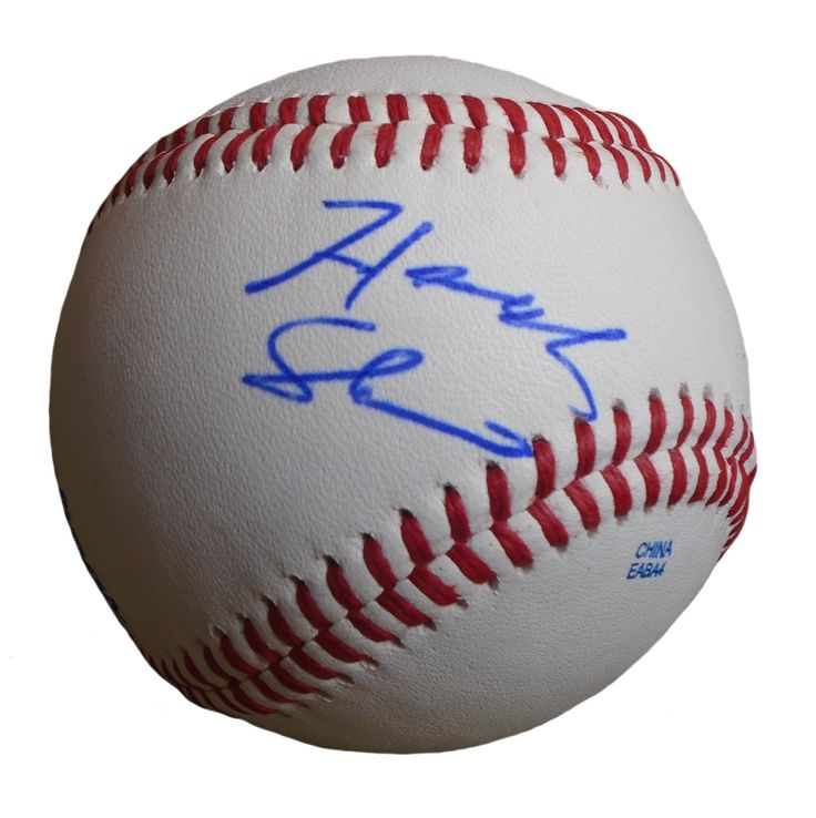 Hannah Storm Autographed Rawlings ROLB Leather Baseball, Proof Photo. Hannah Storm Signed Rawlings Baseball, ESPN Sportscaster, ABC Sports,Proof  This is a brand-new Hannah Stormautographed Rawlings official league leather baseball.Hannahsigned the baseball in blueball point pen.Check out the photo of Hannahsigning for us. ** Proof photo is included for free with purchase. Please click on images to enlarge. Please browse our websitefor additionalMLB autographed collectibles. 5…