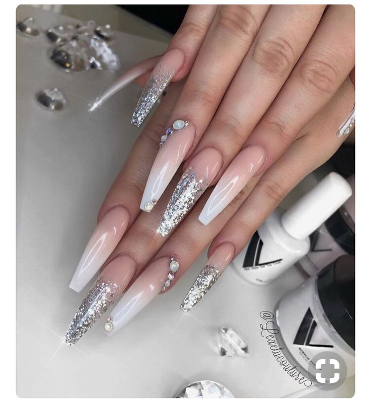1081 best Love Nails!! images on Pinterest | Acrylic nail designs ...