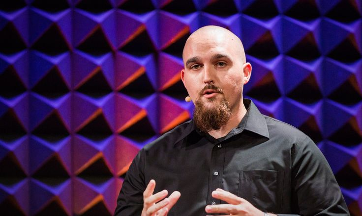 "Matthew O'Reilly is a veteran emergency medical technician on Long Island, New York. In this talk, O'Reilly describes what happens next when a gravely hurt patient asks him: ""Am I going to die?"""