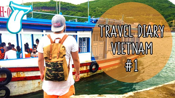 TRAVEL blog deutsch | Vietnam reise deutsch #1|Street food Saigon,essen ...