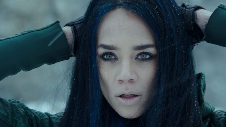 Killjoys Season 3 Welcomes Far-Out New Cast Members | Space