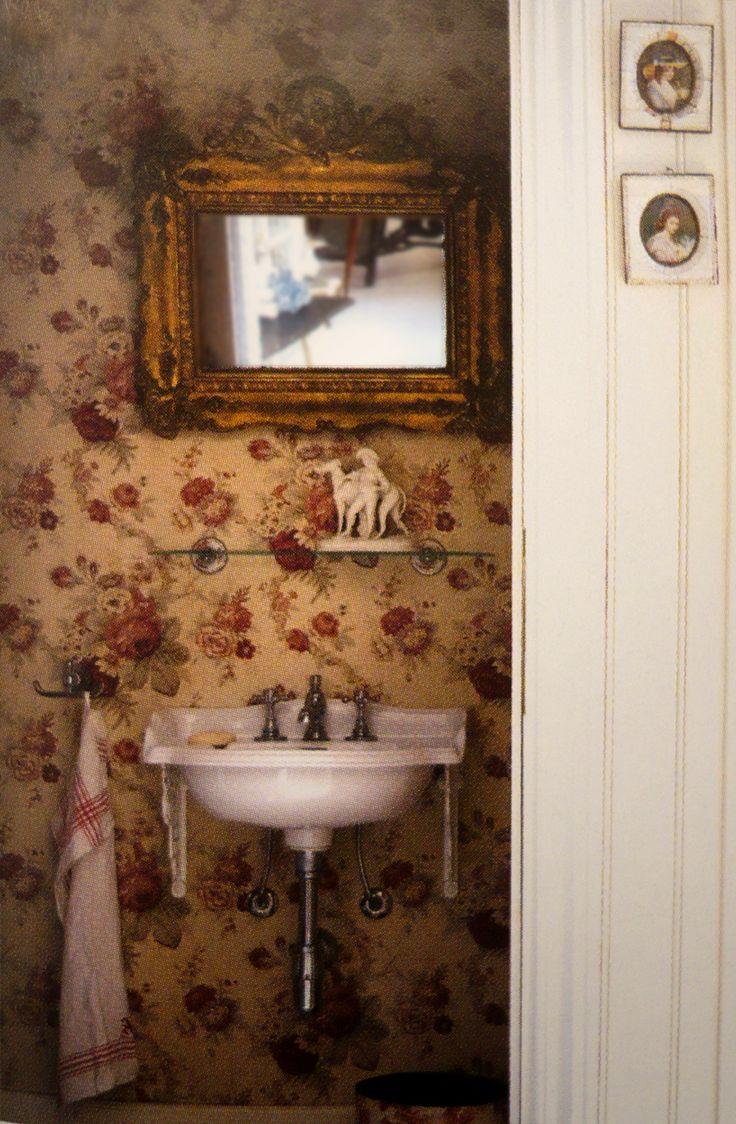 © Maison romantique Nov.2012