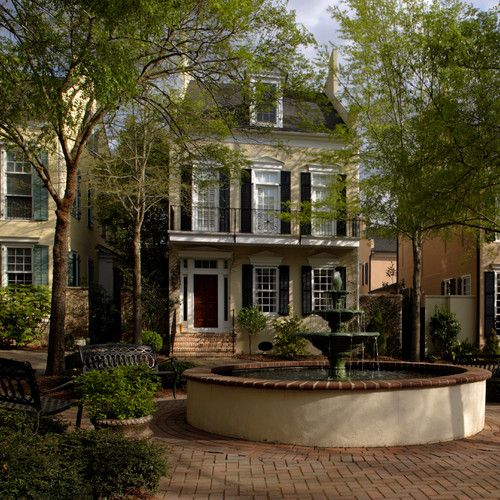 atlanta townhouse aka my dream future residence