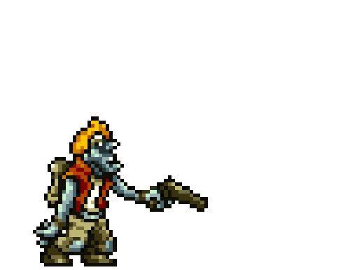 Resultado de imagen para metal slug pc by darklord