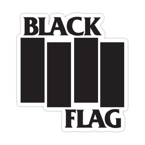 Daft Punk Radiohead Kiss The Best Band Logos Ever Punk Bands Logos Black Flag Band Black Flag Band Logo