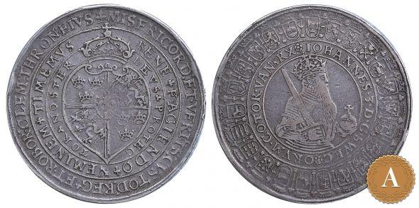 2 ДАЛЕРА 1568-1592