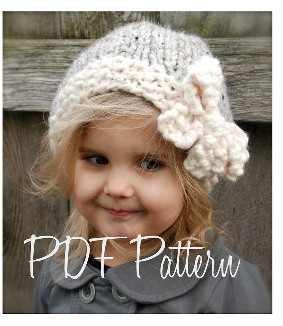 Absolutely lovely. Pattern includes all sizes through adult.