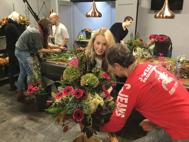 Flover school Holandsko galeria kvetin ❤️
