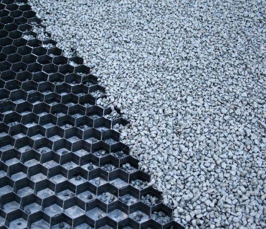 Meer dan 1000 idee n over kiezel terras op pinterest groenvoorziening rond het dek - Tuin decoratie met kiezelstenen ...