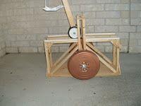 J-Hobby: DIY: Floating Arm Trebuchet