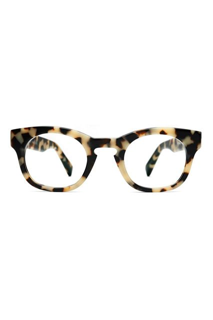 What To Wear At EVERY Age #refinery29  http://www.refinery29.com/outfits-by-age#slide13  30s: Signature Specs There's no reason to wear contacts all the time, especially with glasses this cool. You'll look impossibly smart and professional in a pair of slightly oversized, tortoiseshell specs.
