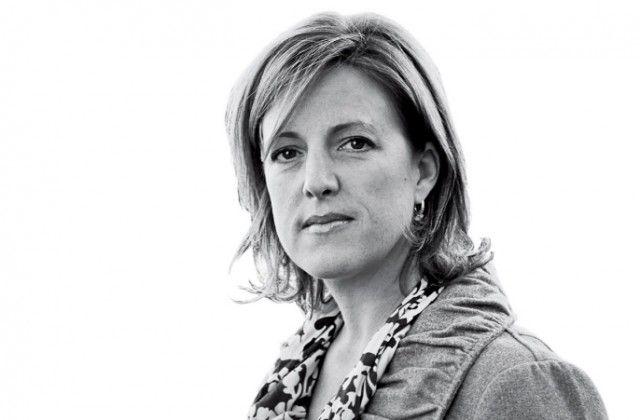 Hedge Fund Founder Whitney Johnson.