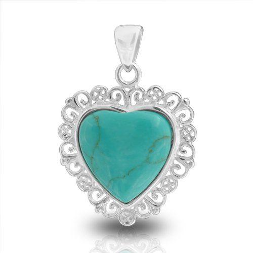 Bling Jewelry Filigree Gemstone Turquoise Heart Pendant 925 Sterling Silver Bling Jewelry,http://www.amazon.com/dp/B00A3E25OM/ref=cm_sw_r_pi_dp_qFUDsb19MP8WJSV8