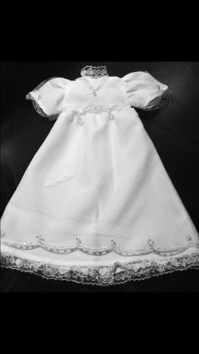 Best 42 Little Angel gowns images on Pinterest | Angel babies, Angel ...