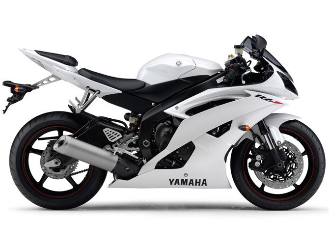 Motorcycle White Motorcycle Cars: 111 Best Yamaha R6 // R6 // Custom Bike // Modified Images