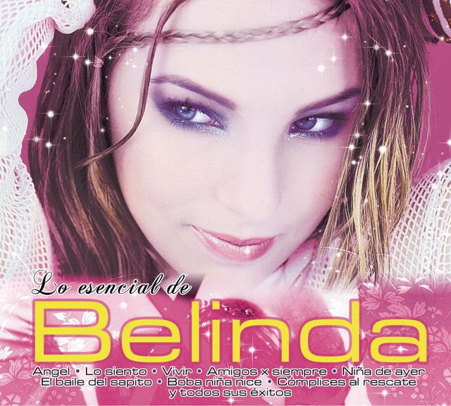 """Muriendo Lento"" by Moderatto Belinda was added to my Descubrimiento semanal playlist on Spotify"