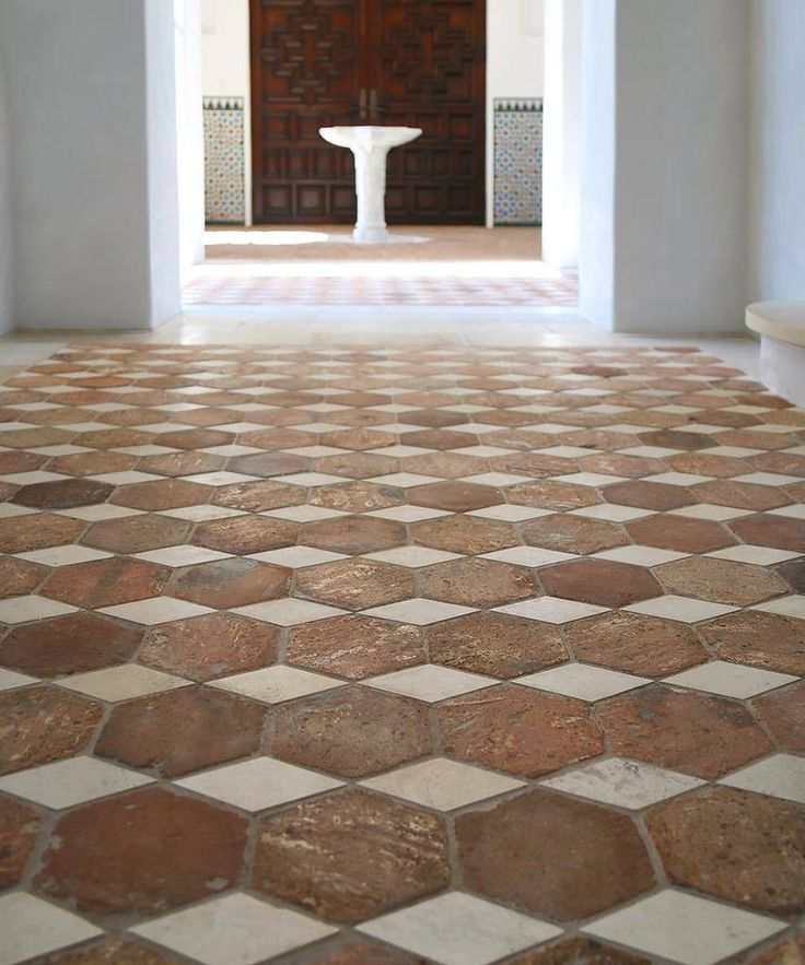 Decorative Terracotta Tiles 767 Best Natural Terra Images On Pinterest  Tiles Cement And
