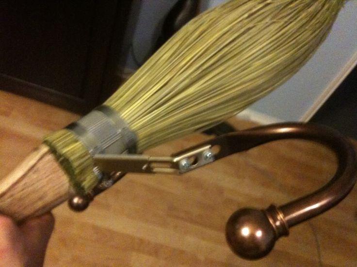 quidditch harry potter broom - photo #39