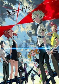 Kiznaiver - Animes da Temporada - Primavera 2016