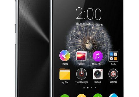 ZTE Nubia Z9 Mini Smartphone - Full Specification & Info