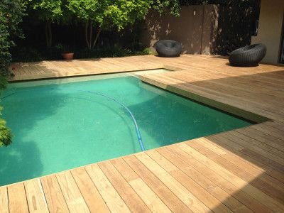 Pool Deck by Cardinal Carpentry http://www.woodworker.co.za/listing/pool-deck/