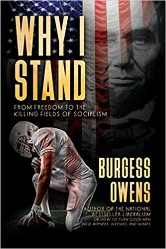 PDF DOWNLOAD] Why I Stand: From Freedom to the Killing