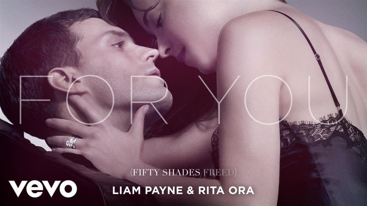 Liam Payne, Rita Ora - For You (Fifty Shades Freed) (Lyric Video) - YouTube