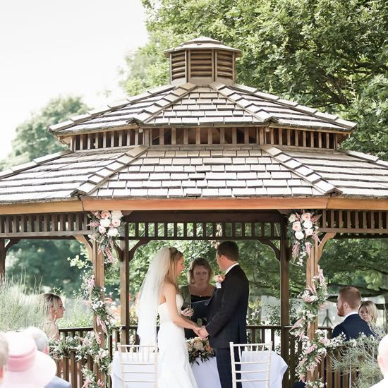 The Pavilion Wedding Venue