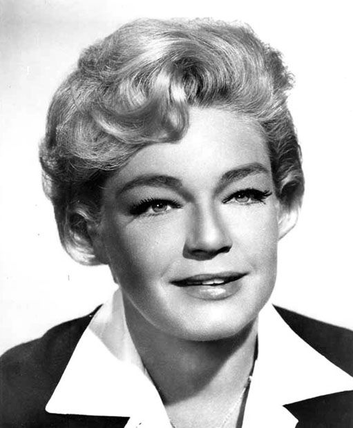Simone Signoret, Ship of Fools. Best Actress