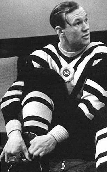 Сегодня день рождения Всеволода Боброва (1922-1979), легендарного советского футболиста, тренера.