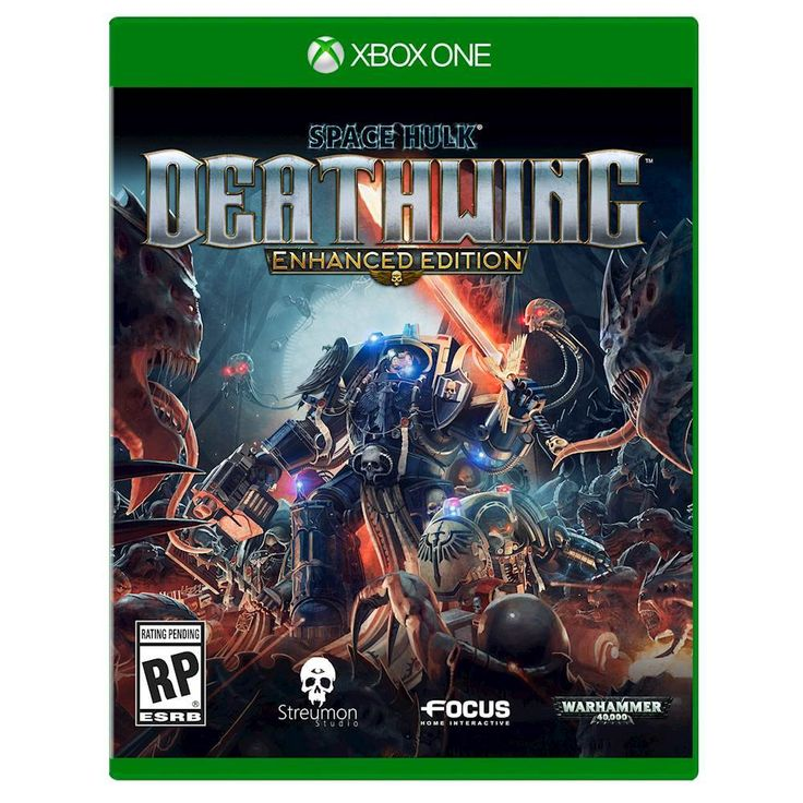 Space Hulk: Deathwing™ Enhanced Edition - Xbox One