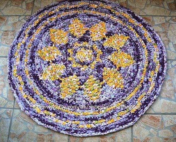25+ Best Ideas About Round Rugs On Pinterest